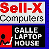 Galle Laptop House's Company logo