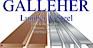 customfoodtrucks's Competitor - Galleher Lumber logo