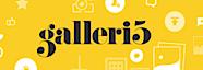 galleri5's Company logo