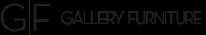 Gallery Furniture's Company logo
