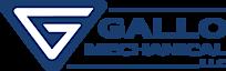 Gallo Mechanical Contractors's Company logo