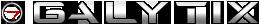 Galytix's Company logo