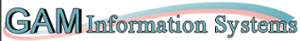 Gam Informations Systems's Company logo