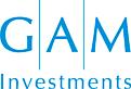 GAM's Company logo