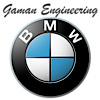 Gaman Engineering's Company logo