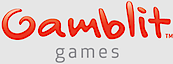 Gamblit Games's Company logo