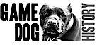 Game Dog History's Company logo