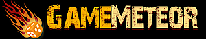 Game Meteor's Company logo