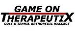 Game On Therapeutix's Company logo