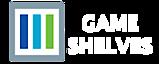 Game Shelves's Company logo