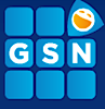 Game Show Network's Company logo