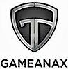 GameAnax's Company logo