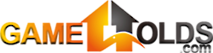 Gameholds's Company logo