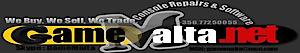 Gamemalta's Company logo