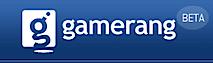 Gamerang's Company logo