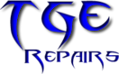 Gamersedge Repair's Company logo