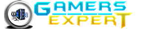 Gamersexpert's Company logo