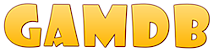 Games' Database's Company logo