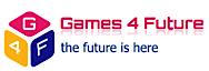 Games 4 Future's Company logo