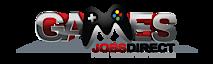 Gamesjobsdirect's Company logo