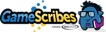 GameScribes's Company logo