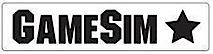 GameSim's Company logo