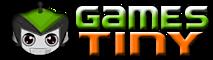 Gamestiny's Company logo