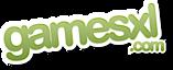 Gamesxl's Company logo