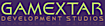 TikGames's Competitor - Gamextar Studios logo