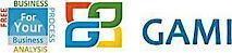 GAMI LLC's Company logo
