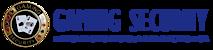 Gaming Security's Company logo