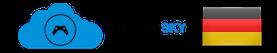 Gamingsky's Company logo