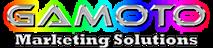 Gamoto Marketing's Company logo
