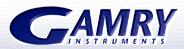 Gamry's Company logo