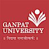 Ganpatuniversity's Company logo