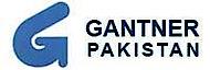 Gantner Pakistan's Company logo