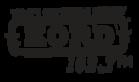 Gap West Broadcasting's Company logo