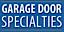 Forever Doors's Competitor - Garage Door Specialties logo