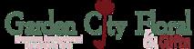 Garden City Floral's Company logo