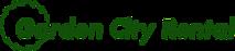Garden City Rental's Company logo
