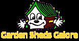 Garden Sheds Galore's Company logo