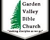 Garden Valley Bible Church's Company logo