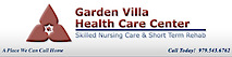 Garden Villa Health Care Center, New Lifestyles Media Solutions's Company logo