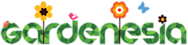 Gardenesia's Company logo
