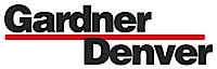 Gardner Denver's Company logo