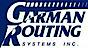 Psg Dallas's Competitor - Garman Routing Systems logo