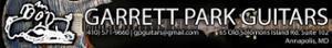 Garrett Park Guitars's Company logo