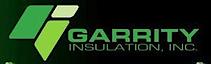 Garrity Insulation's Company logo