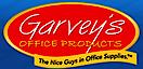 Garvey's Office Products's Company logo