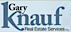 Dennehy And Company's Competitor - Gary Knauf Real Estate Services logo